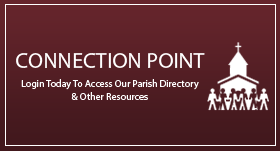 Connection Point - Parish Directory