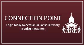 Connection Point - Parish Directory
