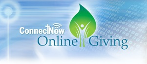 New Donation Link