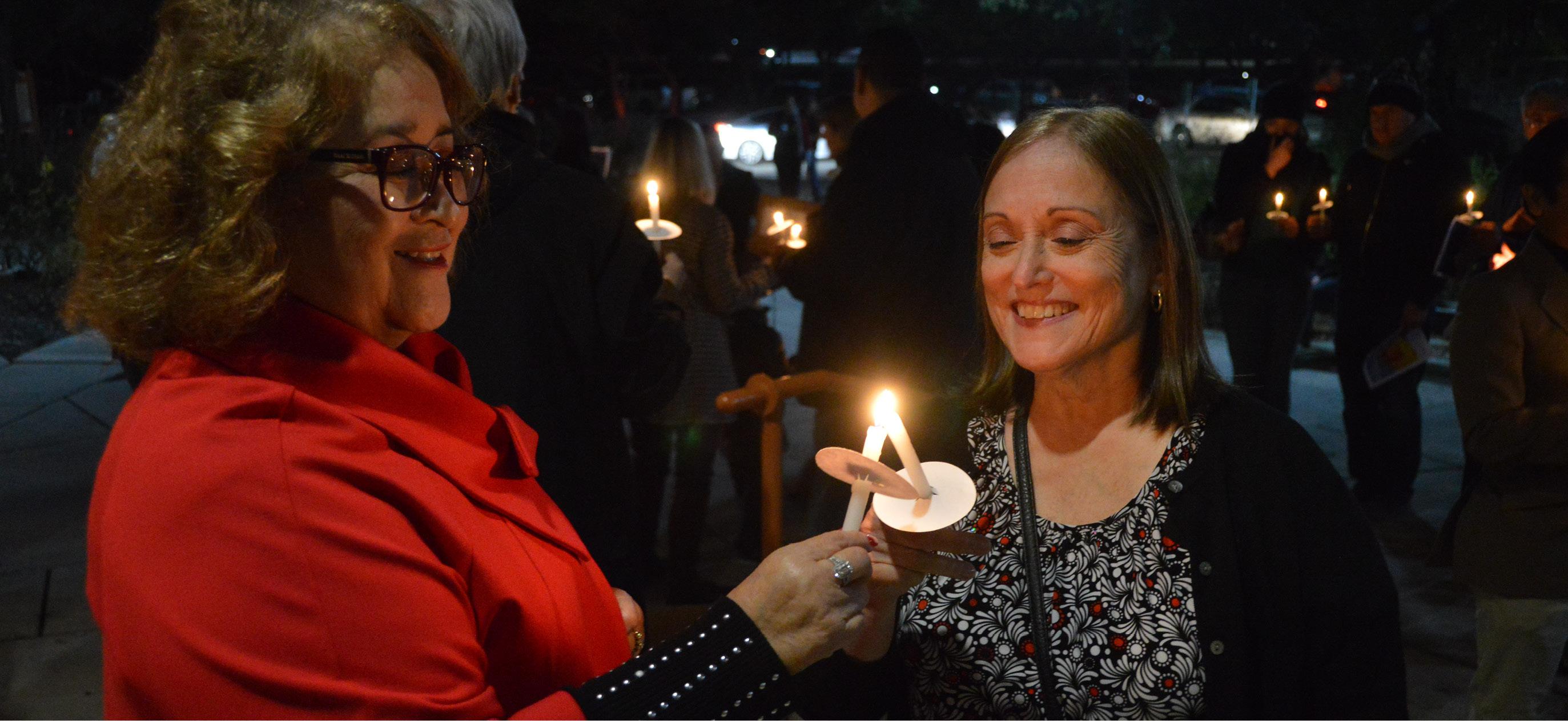 Lighting-Candles-Posada