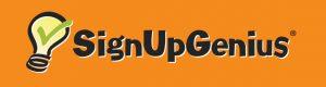 SignUp Genius (external link)